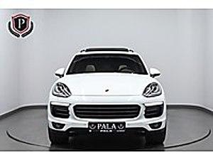 PALA OTO  DOĞUŞ CAM TAVAN VAKUM AİRMATİC CARBON DİREKS BASAMAK Porsche Cayenne 3.0 Diesel