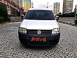CADDY 2004 FULL BAKIMLI SORUNSUZ KLİMALI  TAKAS OLUR  Volkswagen Caddy 1.9 TDI Kombi