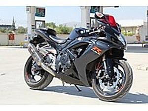 AKL MOTORS     dan 2007 MODEL TERTEMİZ GSX R 600 SRAD Suzuki GSX-R 600 Srad