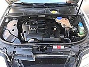 AUDİ A6 1.9 TDİ MULTİTRONİK Audi A6 A6 Sedan