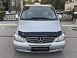 NATUREL den mercedes vito Mercedes - Benz Vito 111 CDI