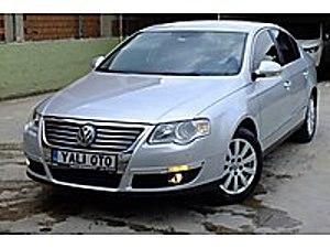 YALI OTOMOTİV DEN 2005 MODEL PASSAT 2.0 FSI COMFORTLİNE Volkswagen Passat 2.0 FSI Comfortline