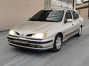 KAPLAN OTOMOTİV DEN 99 MODEL MEGANE Renault Megane 1.6 RTE