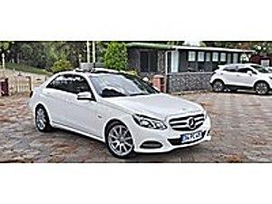 2015 E180 EDİTİON E  ÖZEL SİPARİŞ  HATASIZ  SERVİS BAKIMLI  FUUL Mercedes - Benz E Serisi E 180 Edition E