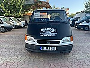 1997 MODEL FORD TRANSİT 190 P SIFIR KESİM KAMYONET Ford Trucks Transit 190 P