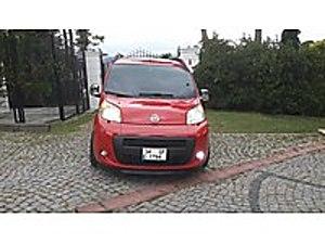 FIAT FİORİNA COMBİ 1.3 MULTUJET DYNAMİC FUL EXTRALI KIRMIZI RENK Fiat Fiorino Combi Fiorino Combi 1.3 Multijet Dynamic