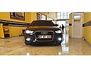 2014model orjinal audi a4 Audi A4 A4 Sedan 2.0 TDI