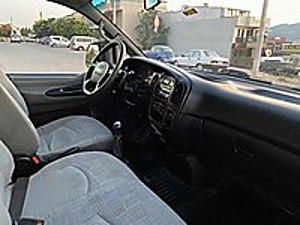 KAPORA ALINDIIIIIII Hyundai Starex Panelvan