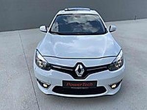 POWERTECH 2016 FLUENCE İCON PRESTİGE RLİNK SUNROOF NAVİ 32 063KM Renault Fluence 1.5 dCi Icon