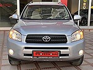 TOYOTA RAV4 2.0 İLK SAHİBİNDEN Toyota RAV4 2.0