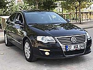 2010 MODEL PASSAT 1.6 TDI BlueMotion Comfortline HATASIZ Volkswagen Passat 1.6 TDI BlueMotion Comfortline