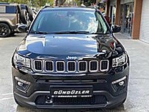 2020 SIFIR Compass 1.3 Longitude 4x2 Benzinli Otomatik Jeep Compass 1.3 Limited