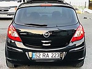 2011 OPEL CORSA 1.2 ENJOY 111. YIL CAM TAVAN BAKIMLI     Opel Corsa 1.2 Twinport Enjoy 111