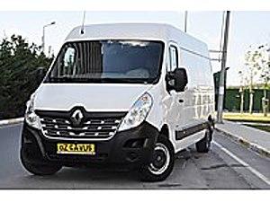 2015 RENAULT MASTER 13M3 6 İLERİ İLK EL POLYSTER  90.000TLKREDİ  Renault Master 2.3 L3H2  13 m3