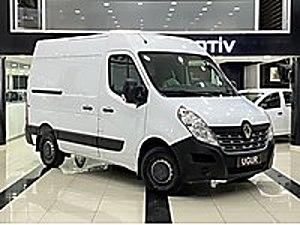 UĞUR DAN 2018 MASTER 9 M3 BOYASIZ KLİMALI FATURALI KREDİ İMKANI Renault Master 2.3 dCi L1H2  9 m3