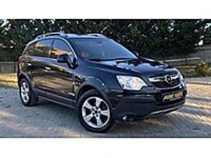 A.HAMİYET OTOMOTİV DEN OPEL ANTARA KUSURSUZ HATASIZ FUL İÇİ TABA Opel Antara 2.0 CDTI Cosmo