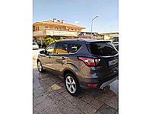 KOMPLE SERVİS BAKIMLI HATASIZ Ford Kuga 1.5 TDCI Titanium