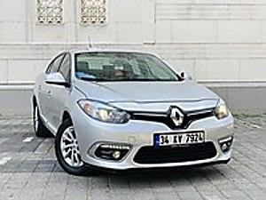 TAMAMINA KREDİ  2014 RENAULT FLUENCE 1.5 DCI EDC İCON Renault Fluence 1.5 dCi Icon