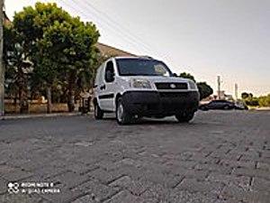2007 DOBLO TEMİZ BAKIMLI 1.4 LPG Fiat Doblo Cargo 1.4 Active