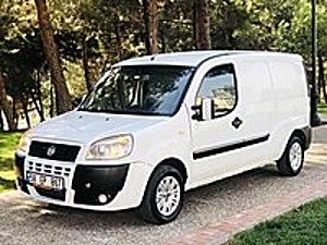 KURT OTOMOTİVDEN SATLIK 2009 MODEL MAXİ Fiat Doblo Cargo 1.3 Multijet Actual