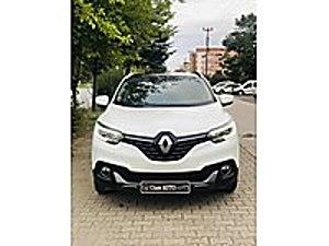 CLASS AUTODAN 2015 KADJAR BOYASZ ŞERT TAKP CAM TVAN TBELA OKUMA Renault Kadjar 1.5 dCi Icon