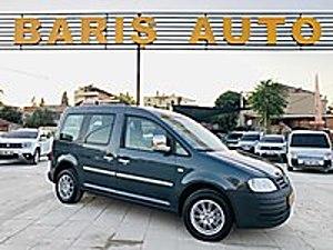 BARIŞ OTOMOTİV DEN...ÇİFT SÜRGÜ COMBİ..... Volkswagen Caddy 1.9 TDI Kombi