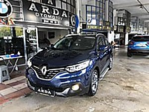 ARDA dan 2015 KADJAR 1.5 DCI ICON PRESTİGE PAKET CAM TAVAN Renault Kadjar 1.5 dCi Icon