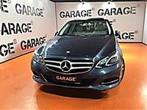 GARAGE 2013 MERCEDES BENZ E 250 ELITE.CAM TAVAN.KAMERA Mercedes - Benz E Serisi E 250 Elite