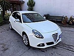 2015 Alfa romeo Giulietta 1.6 jTd Distinctive 99.000 km Alfa Romeo Giulietta 1.6 JTD Distinctive