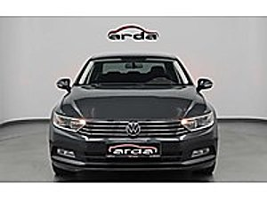 AUTO ARDA DAN 2017 PASSAT 1.6 TDI IMPRESSION DSG 54.000 KM Volkswagen Passat 1.6 TDI BlueMotion Impression