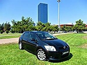 KÜÇÜK OTOMOTİV DEN 2008 MODEL TOYOTA AURİS 1.6 ELEGANT Toyota Auris 1.6 Elegant