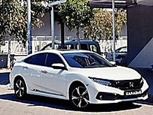 2020 SIFIR KM ECO EXECUTİVE AKSESUARLI Honda Civic 1.6i VTEC Eco Executive