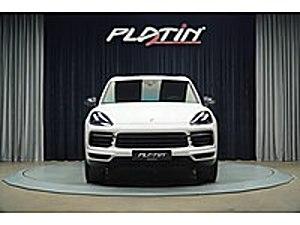 BAYİ 2018 CAYENNE 3.0 PANORAMİK KARBON DİREKSİYON ISITMA VAKUM Porsche Cayenne 3.0
