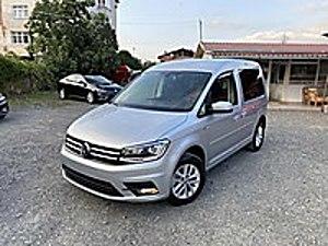 LİDER-AUTO 2020 VW CADDY 2.0 TDİ BMT EXCLUSİVE DSG 0 KM Volkswagen Caddy 2.0 TDI Exclusive