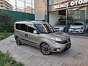 HATASIZ BOYASIZ FİAT DOBLO 1.6 MULTİJET PREMİO PLUS Fiat Doblo Combi 1.6 Multijet Premio Plus