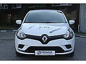 HYUNDAİ FERHAT PLAZA DAN RENAULT CLİO JOY PAKET FAB.GARANTİLİ Renault Clio 1.2 Joy