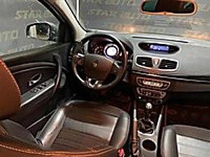 STAR AUTODAN TEMİZ FLUENS Renault Fluence 1.5 dCi Icon