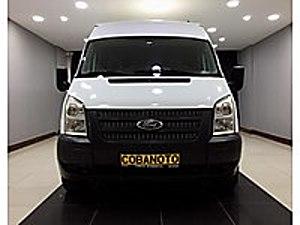 ÇOBAN OTOMOTİV DEN 2012 FORD TRANSİT 350L HATASIZ BOYASIZ ORJİN Ford Transit 350 L