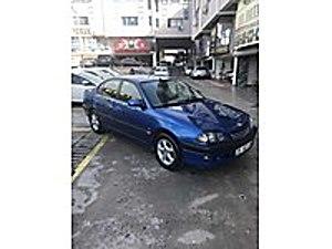 MASS AUTO DAN 1998 TOYOTA AVENSİS 2.0 LPG Lİ Toyota Avensis 2.0 Sol