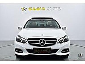 2016 MERCEDES E 180 Edition E ÇİFT HAFIZA KOLTUK ISITMA E.PERDE Mercedes - Benz E Serisi E 180 Edition E