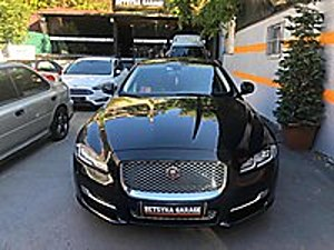 BETSYKA GARAGE-2015 XJ LONG 2.0İ PREMİUM LUXURY 31.000KM HATASIZ Jaguar XJ 2.0i Premium Luxury
