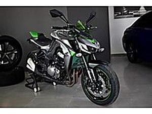 2016Z1000 9600KM QUİCKSHİFTER PUİG CAM RİZOMA MANET SIFIR LASTİK Kawasaki Z 1000