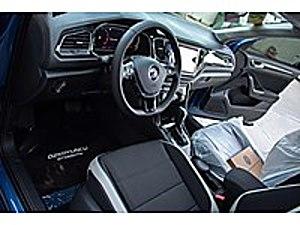 2020 SIFIR  0  KM T-ROC CAM TAVAN   HAYALET EKRAN Volkswagen T-Roc 1.5 TSI Highline