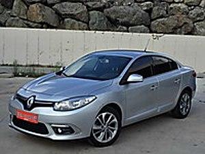 2015 FLUENCE 1.5 DCI EDC OTOMATİK İCON  HATASIZ BOYASIZ  110 HP Renault Fluence 1.5 dCi Icon