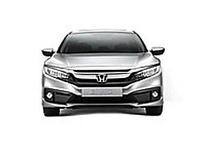 TAMAMINA KREDİ İMKANI AUTO CITY DEN   0   KM HONDA CİVİC Honda Civic 1.6i VTEC Eco Elegance