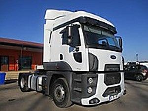 KASTAMONU OTOMOTİV DEN 2018 MODEL CARGO 1842T - RETARDER - KLİMA Ford Trucks Cargo 1842T