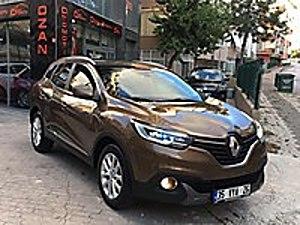 0ZAN 0T0-LANSMAN RENGİ İCON PAKET HATASIZ KADJAR FULL Renault Kadjar 1.5 dCi Icon