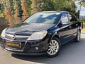 CADDE BEYKOZ DAN 2008 ASTRA 1.6 OTOMATİK ENJOY LPG Lİ HATASIZ... Opel Astra 1.6 Enjoy