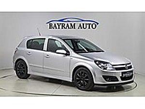 -BAYRAM AUTO-2007 ASTRA ENJOY OTOMATİK VİTES DERİ KOLTUK XENON Opel Astra 1.6 Enjoy