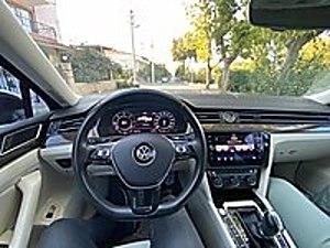 TEKCANLARDAN  2018 ÇİKİSLİ HAYALET ÇARPIŞMA ÖNLEYİCİ ÖZEL RENK Volkswagen Passat 1.6 TDI BlueMotion Highline
